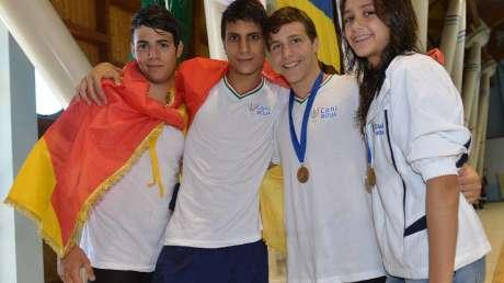 Giochi delle Isole - 2012
