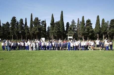 Palermo Giornata Nazionale dello Sport 2017